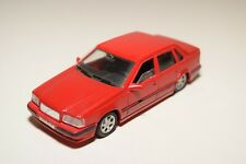 RR 1:43 PILEN AHC DOORKEY VOLVO 850 GLT 850GLT RED EXCELLENT CONDITION
