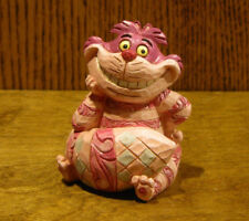 Jim Shore Disney Traditions Minis #4056745 CHESHIRE CAT, New From Retail Store
