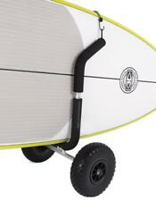 Ocean & Earth Double SUP Adjustable Trolley - Hold 1 & 2 SUP Boads