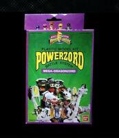 1990s Mighty Morphin Power Rangers Vintage - Mega Dragonzord