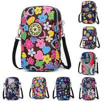 Bag Handbag Purse Wallet Mini Pouch Belt Holiday Small Ladies Crossbody
