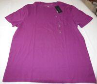 Men's Tommy Hilfiger T shirt NWT short sleeve pocket logo M medium 78B9082 517