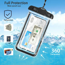 Waterproof Bag Case Underwater Phone Cover For iPhone 12 Pro Max 11 XS 7 Samsung
