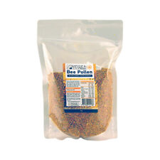 Nature's Goodness Bee Pollen Granules 1kg - Postage