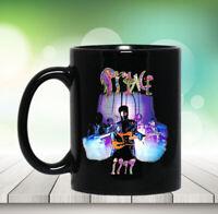 Prince playing guitar 1999 Coffee Mug