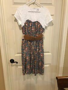 Women's Dress Size Large Jenclothing.com (worn once)