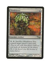MINDSLAVER Mirrodin MTG Magic the Gathering Foil Card