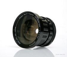 Pentax 67 6x7 55mm f3.5 Wide Angle Lens (427-8)