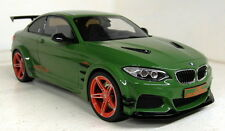 GT Spirit 1/18 Scale - BMW AC Schnitzer ACL2 Green Resin sealed Model Car