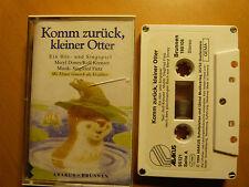 MC Siegfried Fietz - Komm  zurück kleiner Otter - Abakus 95121