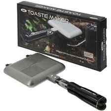 Sandwich Toaster Toastie Maker für Gaskocher, NGT Sandwichmaker
