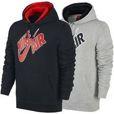 Nike Air Pivot Logo Hoody Fleece Herren Sweatshirt Hoodie Kapuzenpullover