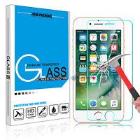 For Apple iPhone 7 Plus / 8 Plus Premium Tempered Glass Screen Protector HD Film