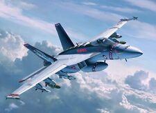 Revell 1/32 F/A-18E Super Hornet