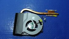 "Asus K550CA-DH31T 15.6"" Genuine Laptop CPU Cooling Fan w/Heatsink 13NB00U1AM010"