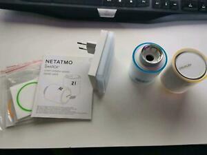 Netatmo Heizkörperthermostate Starter Pack