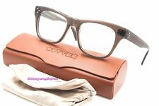 OLIVER PEOPLES OV 5302-U JACK HUSTON 1473 Taupe/Gray 52MM RX Eyeglasses NWT AUTH