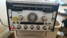 Wavetek 2001 sweep/signal generator