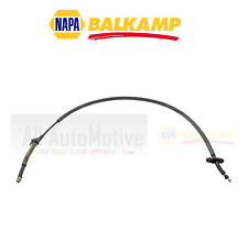 Fuel Injection Throttle Cable fits 1983-1991 Ford Bronco F150 F250 F350 E350