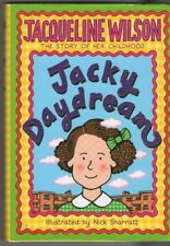 Jacqueline Wilson - Jacky Daydream - The Story Of Her Childhood - HB Very Good