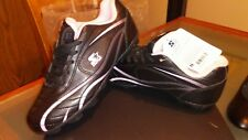 #19 Starter Girls Cleates Size 5