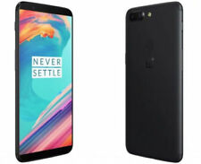 OnePlus 5T A5010 - 128GB - Black Smartphone