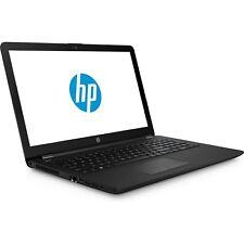 """HP 15-bs522ng Notebook Celeron N3060 4GB RAM 256GB SSD 15"""" HD nOS"""