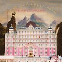 Various Artists - The Grand Budapest Hotel (original Soundtrack) NEW CD