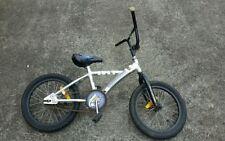 Mongoose BMX Bike-Old School Bicycles
