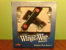 Wings of War | Belgian Sopwith Camel (Olieslager) | Serie 1 | neuwertig