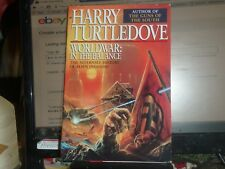 718,./ Worldwar-In the Balance By Harry Turtledove-First Ed/1st Printing hc 1994