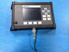 USED MONTRONIX GLCD OPERATOR INTERFACE LCD DISPLAY (R5)