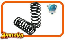 HOLDEN COLORADO RG 06/2012 on - Front 50mm Raised Coil Spring HOL103