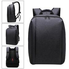 "15 "" Zoll Laptop Macbook Notebook Rucksack Travel & Anti-Thief Zipper Accessory"