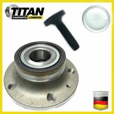 For Audi Seat Skoda VW 1T0598611 Rear Hub Wheel Bearing