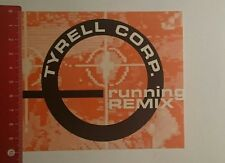 Aufkleber/Sticker: Tyrell Corp Running remix (281116127)