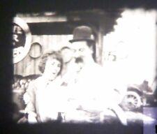 """Vintage  8mm film """"MACK SONETTE COMEDY""""  LAUREL & HARDY??"""