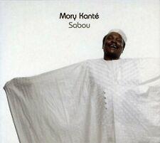 Mory Kante - Sabou [CD]
