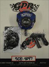 *New* GPR Steering Damper - Suzuki GSXR1000 09-15