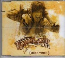 (BJ825) Tommy Lee, Good Times - 2005 sealed CD