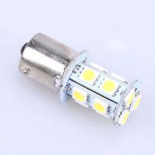 1156 13-SMD 5050 LED Car Truck Parking Backup Reverse Light Bulbs White Lamp
