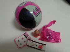 Lol Surprise Dolls Glam Glitter Cherry New Just Bottle Checked