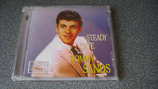 Steady Date with Tommy Sands cd