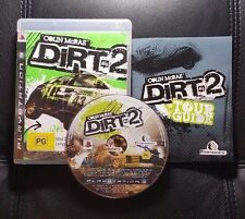 Colin McRae DiRT 2 (Sony PlayStation 3, 2009) PS3 Game - FREE POSTAGE