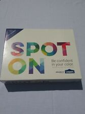 """Spot On"" Paint Kit  NEW"