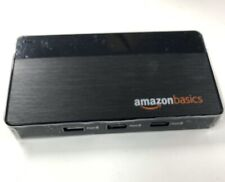New Amazonbasics 10-port USB 3.0 Hub