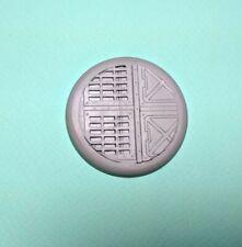 Round Lip: 50 mm cœur de distorsion 03 Secret Weapon miniatures New in Box RLWC 5003