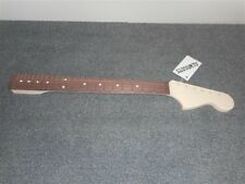 NEW - Replacement Maple Neck For Fender Jaguar - JGRO