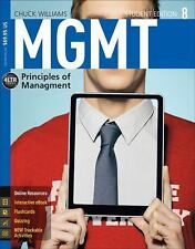 Principles of Management 9781285867502