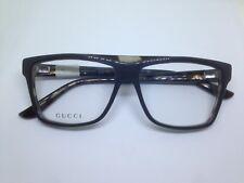 GUCCI occhiali da vista GG3545 unisex glasses made in Italy lunettes brille
